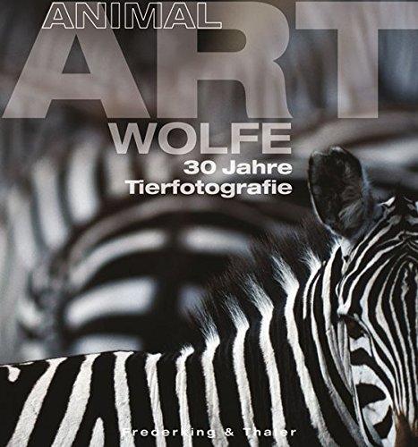 9783894059354: Animal Art: 30 Jahre Tierfotografie