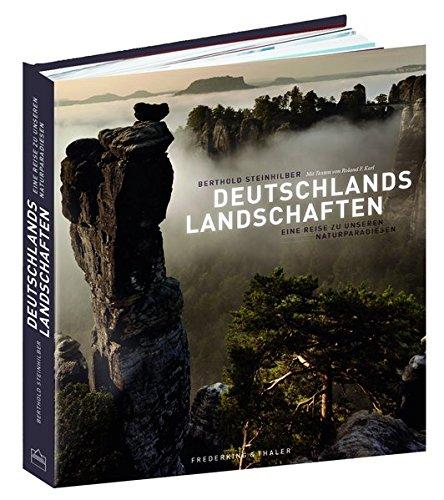 Deutschlands Landschaften: Berthold Steinhilber