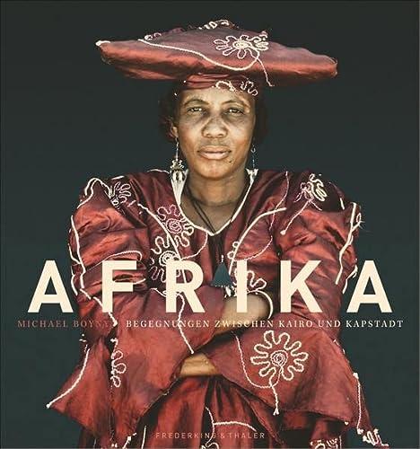 Afrika: Michael Boyny