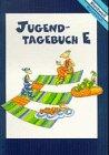 Jugendtagebuch Epilepsie - Hartmut Siemes