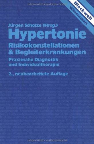 9783894123932: Hypertonie.
