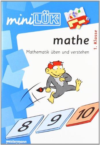 9783894142216: LÃœK mini. Mathe 1.