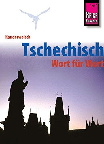 9783894160586: Kauderwelsch Sprachführer Tschechisch - Wort für Wort