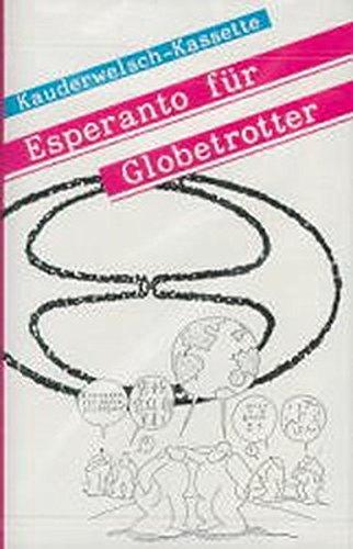 9783894161217: Esperanto Wort für Wort: Kauderwelsch, Esperanto für Globetrotter, 1 Cassette