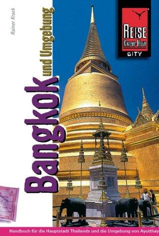 9783894166557: Bangkok und Umgebung