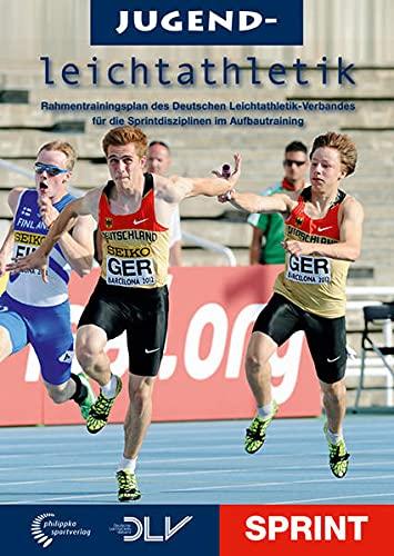 9783894172220: Jugendleichtathletik Sprint