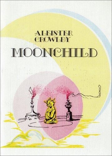 9783894230142: Moonchild