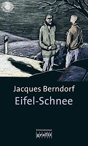 9783894250621: Eifel-Schnee