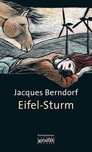9783894252274: Eifel Stuerm
