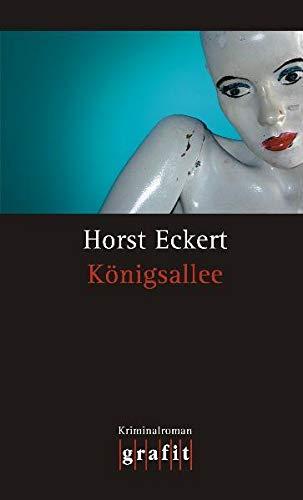 9783894253509: Königsallee