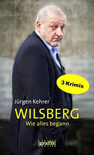Wilsberg und die Schloss-Vandalen von Kehrer JürgenBuchZustand sehr gut