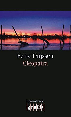9783894255046: Cleopatra: Ein Fall f�r Max Winter