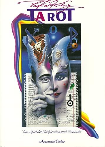 Carl- W. Röhrig Tarot. Das Spiel der: Röhrig, Carl-W.