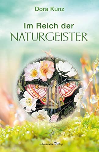 9783894271893: Im Reich der Naturgeister.