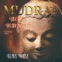 Mudra. CD: Klaus Wiese