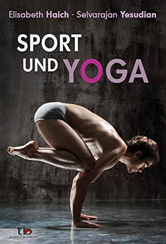 9783894275990: Sport und Yoga