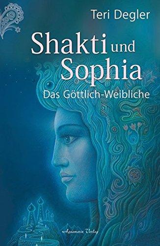 9783894276119: Shakti und Sophia