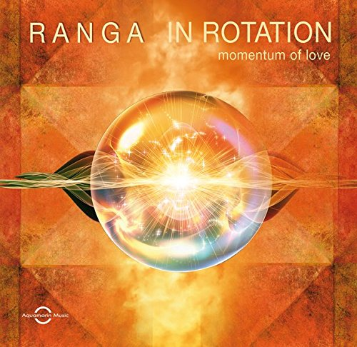 9783894276775: Rotation: Momentum of Love