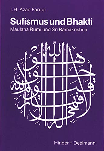 9783894277390: Sufismus und Bhakti