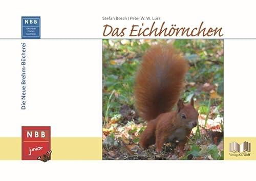 9783894321406: Das Eichhörnchen