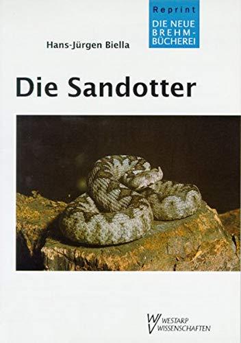 9783894321536: SANDOTTER