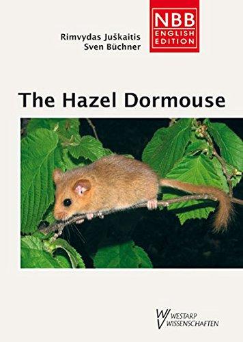 9783894322595: Juskaitis, R: Hazel Dormouse