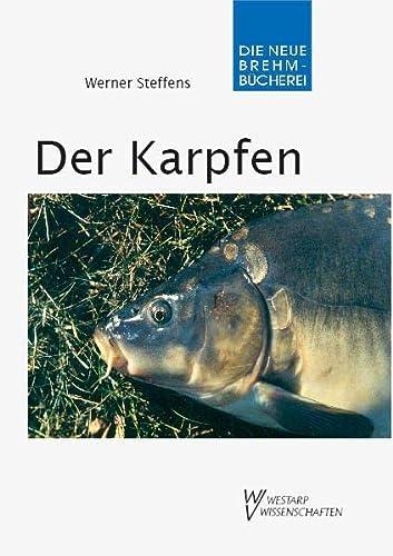 9783894326494: Der Karpfen
