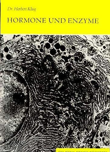 9783894326937: Hormone und Enzyme