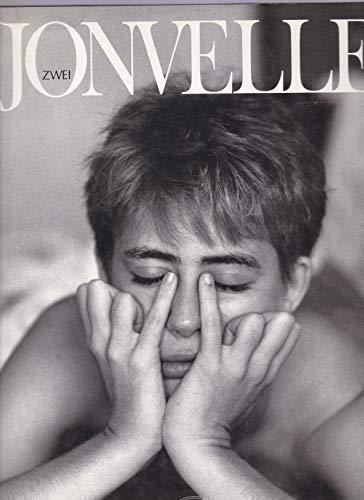 JONVELLE ZWEI. (9783894340001) by Jean-Francois Jonvelle.