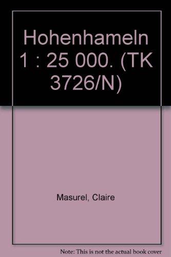 Hohenhameln 1 : 25 000