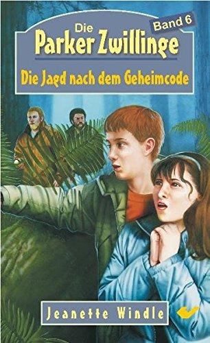 9783894364410: Windle: Jagd nach dem Geheimcode