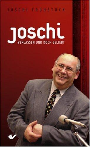 9783894364564: Joschi: Verlassen und doch geliebt (Livre en allemand)