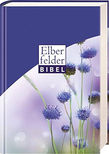 9783894367664: Elberfelder Bibel 2006 Standardausgabe Motiv Sandglöckchen