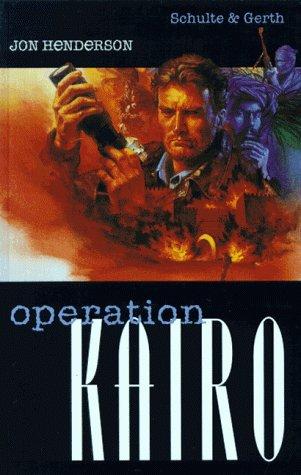 9783894373757: Operation Kairo