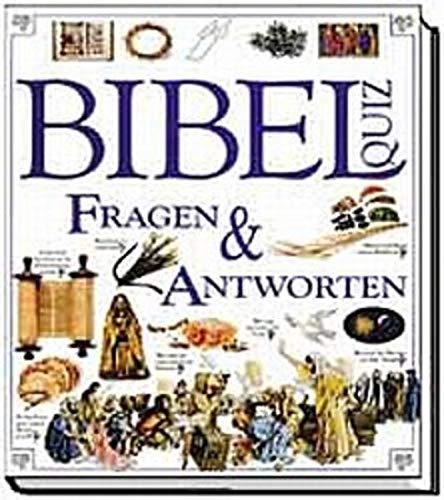 9783894374808: Bibel-Quiz