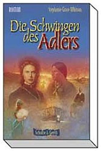9783894375447: Die Schwingen des Adlers