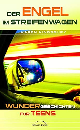 Der Engel im Streifenwagen (3894379472) by Kingsbury, Karen