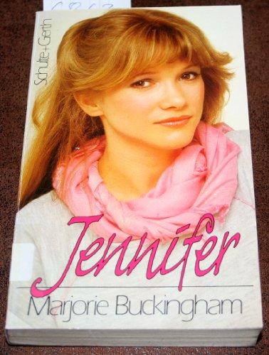 Jennifer: Buckingham, Marjorie