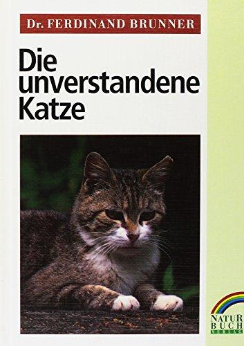 9783894401061: Die unverstandene Katze