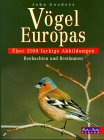 Vögel Europas. Beobachten und Bestimmen (3894403667) by John Gooders