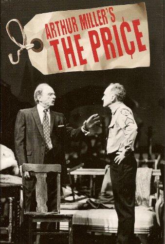 9783894411329: The Price