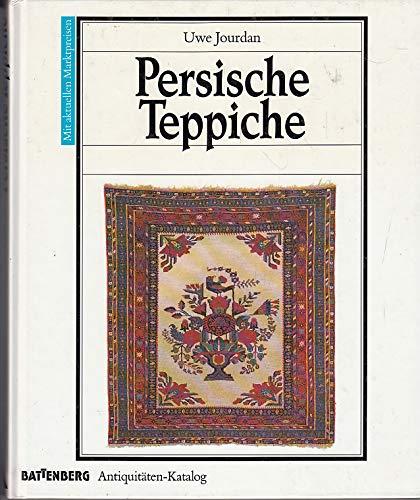 9783894412951: Persische Teppiche