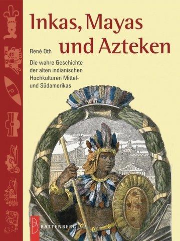 9783894415280: Inkas, Mayas und Azteken