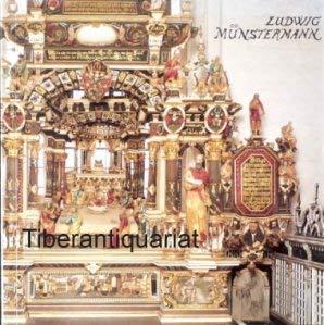 Die Kunst des Ludwig Münstermann: Dietmar J Ponert;