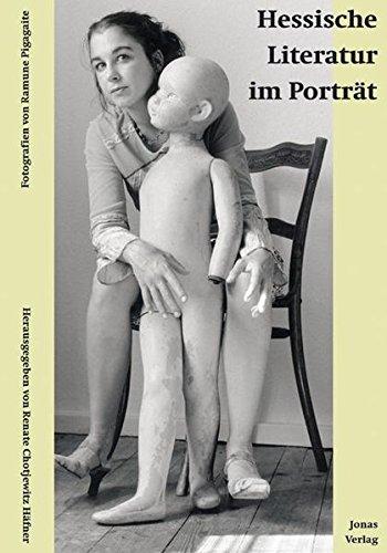 Hessische Literatur im Portrait: Fotografien von Ramune