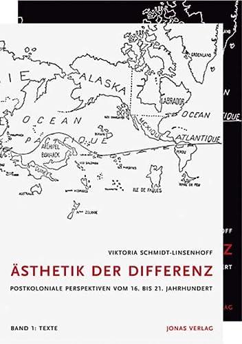 Ästhetik der Differenz: Viktoria Schmidt-Linsenhoff