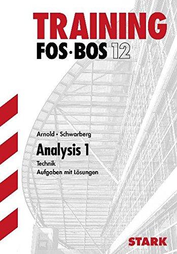 Training Mathematik. Analysis 1. Sek II: Aufgaben: Arnold Günther; Julius