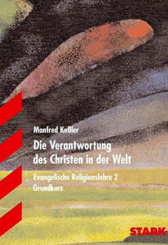 9783894492571: Abitur-Training - Religion Evangelische Religion 2