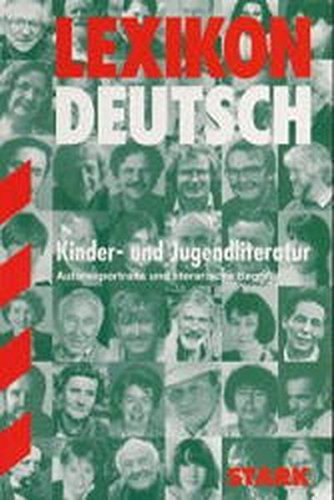 Lexikon Deutsch. Kinder- und Jugendliteratur.: Knobloch, J?rg