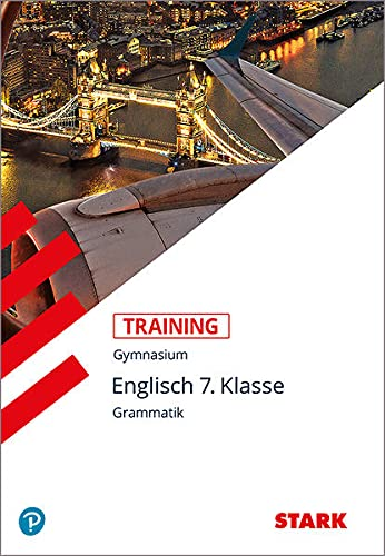9783894494070: Englisch-Training. Englisch 7. Klasse.